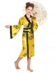 Kiinalainen mekko lapsille