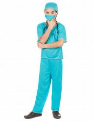 Kirurgin asu lapsille