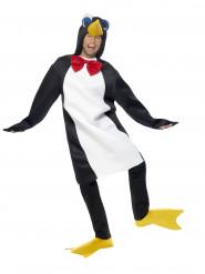 Iloinen Pingviini - Naamiaispuku aikuisille