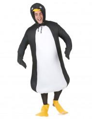Pingviinipuku aikuisille
