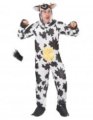 Aikuisten lehmäpuku