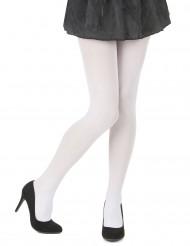 Valkoiset sukkahousut