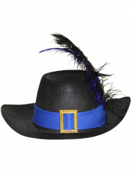 Muskettisoturin hattu lapsille