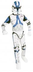Clone Trooper Star wars™ naamiaisasu pojalle
