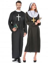 Pappi ja nunna - Pariasu aikuisille
