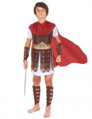 Roomalaisen soturin asu lapsille