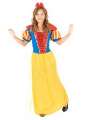 Satuprinsessa - Naamiaisasu lapsille
