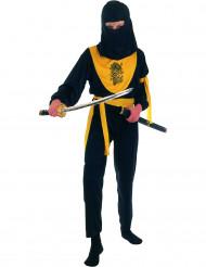 Ninja-asu lapsille