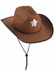 Seriffin hattu lapsille