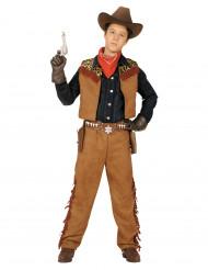 Cowboy- asu lapsille