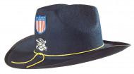 Ratsupoliisin hattu aikuisille