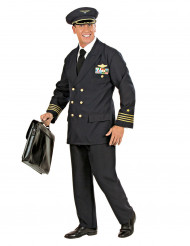 Pilottiasu aikuisille