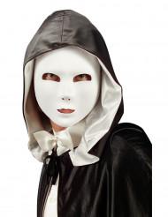 Aikuisten valkoinen naamio