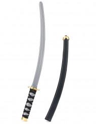 Samurai-miekka aikuisille