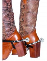 Cowboyn kannukset - Juhla asusteet