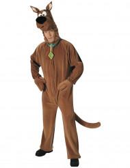 Scooby-Doon™ naamiaispuku aikuiselle