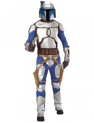 Aikuisen naamiaisasu Jango fett™ Star Wars™