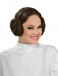 Prinsessa Leia Organan peruukki naisille - Star Wars™