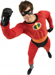 Miesten naamiaisasu The Incredibles/ Ihmeperhe - Disney Pixar™