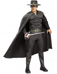 Miesten naamiaisasu Zorro™