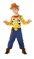 Lasten naamiaispuku Toy Story™ Woody™