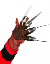 Klassinen Freddy Kruegerin™- hanska aikuiselle