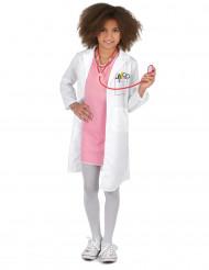 Lääkärin asu lapsille