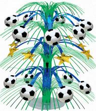 Jalkapallo-pöytäkoriste