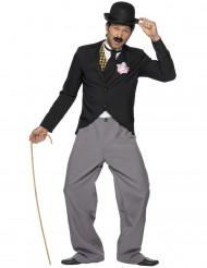 Miesten naamiaisasu 20-luvun puku