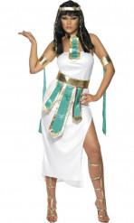 Egyptin kuningattaren asu naiselle
