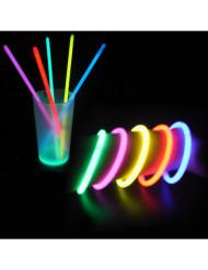 100kpl neon rannekoruja