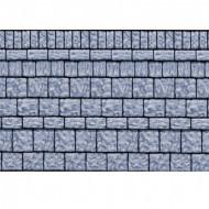 Kiviseinä- seinäkoriste