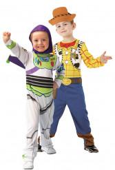 Woodyn ja Buzz Lightyearin™ naamiaisasut lapselle elokuvasta Toy Story - leluelämää™