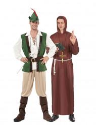 Robin Hood ja Veli Tuck -naamiaisasusetti