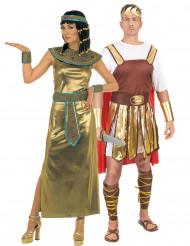 Kleopatra ja Caesar - Pariasu aikuisille