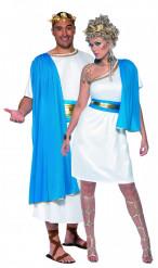 Tyylikäs roomalaispari - Pariasu aikuisille