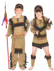 Intiaaniasut lapsille