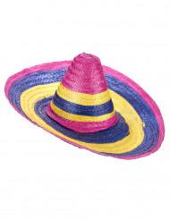 Värikäs sombrero