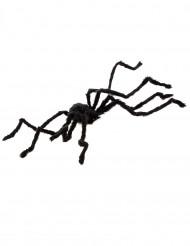 Pörröinen koristehämähäkki 102 cm - Halloween