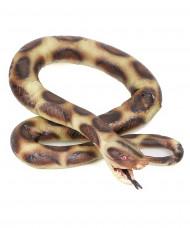 Muovinen python-käärme
