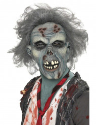Siniharma Zombie - Halloweennaamari