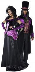 Kreivi ja Kreivitär Halloween - Pariasu aikuisille