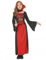 Vampyyrin mekko lapsille