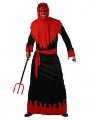Paholainen - Halloweenasu aikuisille