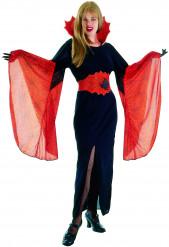 Naisten vampyyriasu