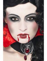 Vampyyrin meikkisetti Halloween