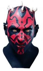 Aikuisten lateksinaamari Darth Maul - Star Wars™