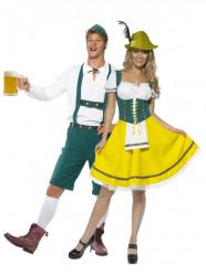 Oktoberfest-pariasu aikuisille