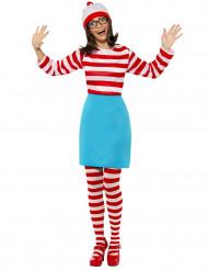 Naisten Waldo-asu