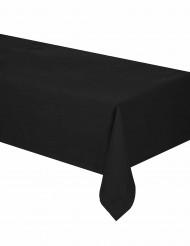 Musta paperipöytäliina